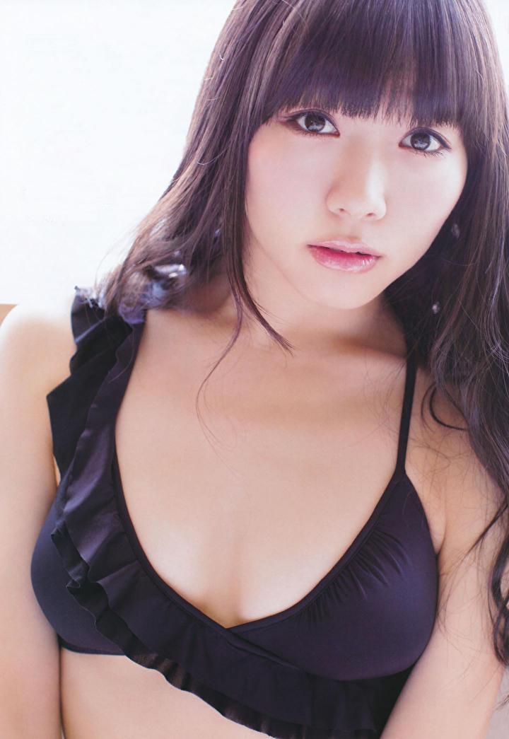 須田亜香里アイコラ画像