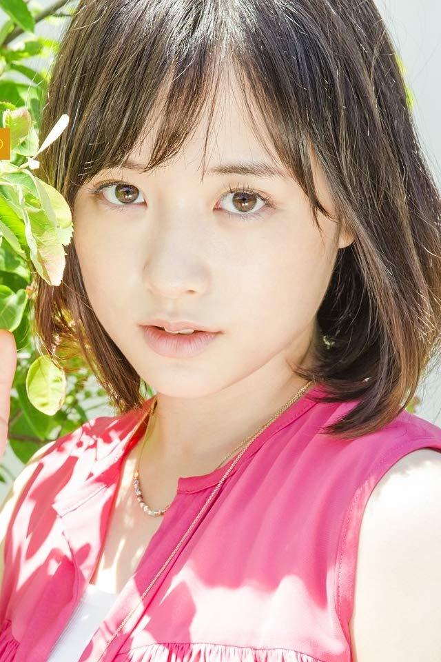 大原櫻子アイコラ画像