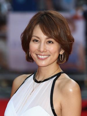 米倉涼子アイコラ画像