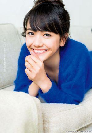 松井愛莉アイコラ画像
